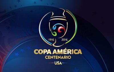 Жеребьевка Кубка Америки-2016: Аргентина и Чили встретятся на групповой стадии