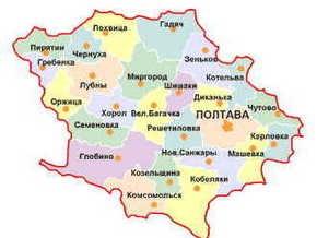 В Полтавской области на территории бывшего завода погиб подросток