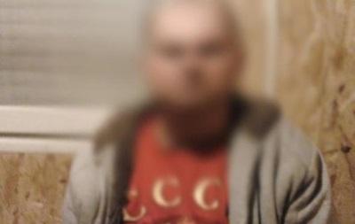 Пограничники задержали венгра, воевавшего за ДНР