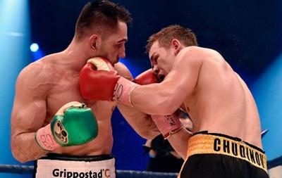 Российский боксер намерен в суде оспорить свое поражение