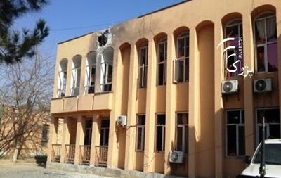 При взрыве в Афганистане погибли 13 человек