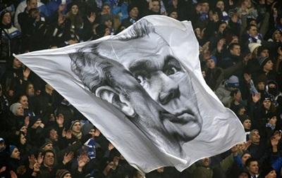 Динамо перед матчем с Манчестер Сити обратилось к болельщикам