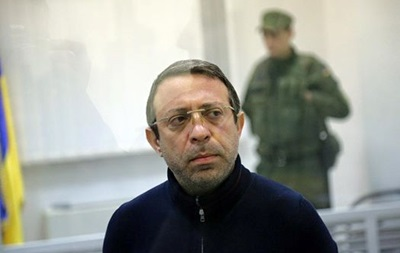 Корбану подовжили арешт