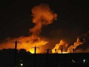 Взрывы под Лозовой: Под суд пойдут два подполковника