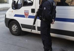 Полиция отпустила мать террориста Мохаммеда Мера