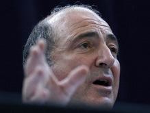 Березовский будет финансировать грузинскую оппозицию?
