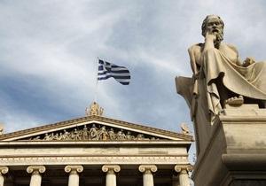 Дефицит бюджета в Греции в 2012 году вдвое больше ожидаемого