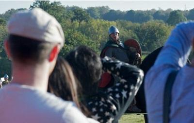 В Англии обнаружено место средневековой битвы 1069 года