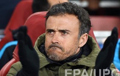 Тренер Барселоны: Понравилось, как мы забивали