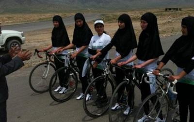 Жіноча збірна Афганістану висунута на Нобелівську премію