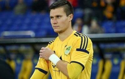 Екс-захисник Металіста може продовжити кар єру в Казахстані