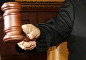 Экс-главу администрации будут судить за передачу населению земель Минобороны