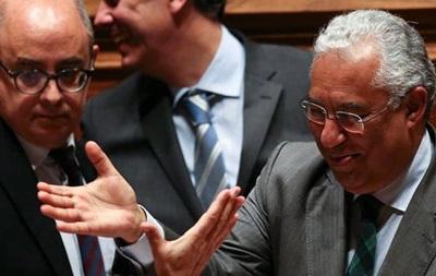Португалия ослабит меры жесткой экономии