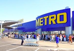 В Запорожье возле гипермаркета Metro обнаружили гранату и свыше 7 кг взрывчатки