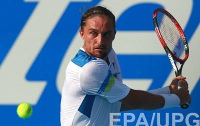 Долгополов обіграв головного фаворита турніру в Акапулько