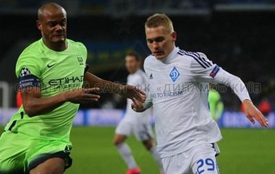 Буяльский: Шансы еще есть, будем бороться в Манчестере