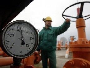 Поставки российского газа в Венгрию прекратилась, во Францию - сократились на 70%