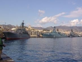 РИА Новости: Черноморский флот раздора