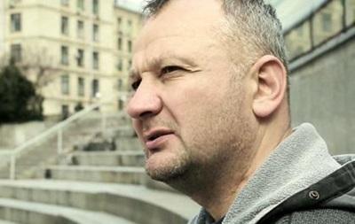Во Львове обыскивают дом майдановца, якобы стрелявшего в Беркут