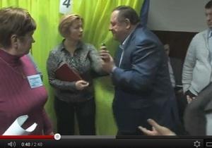 Комитет избирателей не увидел нарушений на выборах в Обухове