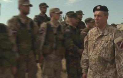 Сейм Латвии укрепил закон о нацбезопасности