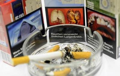 В Германии на сигаретах появятся шокирующие картинки