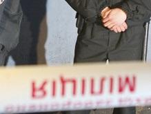 В Киеве застрелили нигерийца