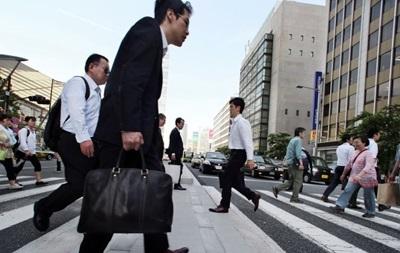 В Японии впервые зафиксировано сокращение населения
