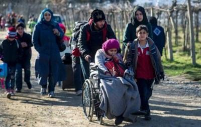 Греція відкликала посла в Австрії через кризу з мігрантами