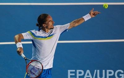 Долгополов вышел в полуфинал турнира в Акапулько