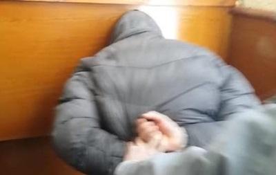 В Виннице за торговлю оружием арестовали бывшего военного