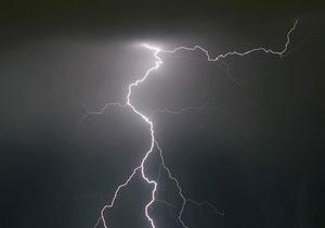 Во время бури во Львовской области погиб юноша
