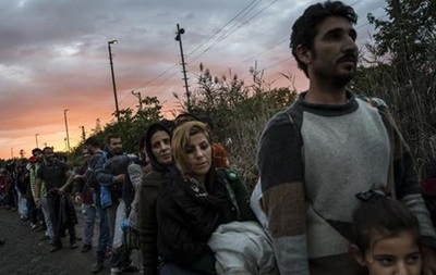 Балканские страны будут пускать не более 580 мигрантов в день