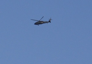 В Турции разбился российский вертолет, погибли пять человек