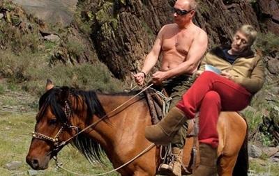 Угги Пескова и Дмитрий Путин: коубы недели