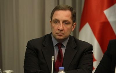 В Грузии прострелили ноги оппозиционеру