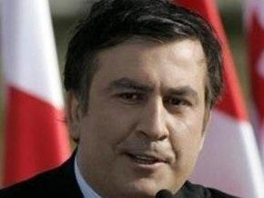 Саакашвили обвинили в растрате 300 миллионов долларов на путешествия
