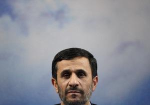 Ахмадинеджад считает право вето в Совбезе ООН  дьявольским инструментом