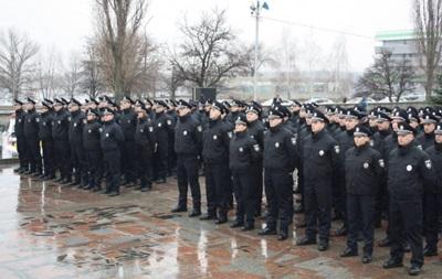 В Кременчуге заработала новая полиция