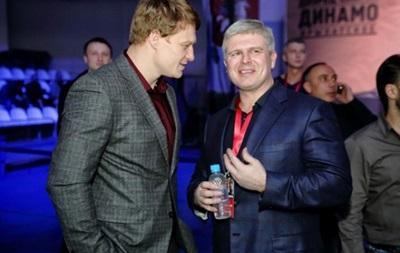 Промоутер Поветкина выиграл право организовать бой с Уайлдером