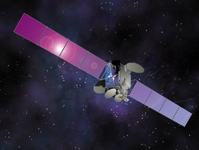 Украинская ракета  вывела американский спутник на орбиту