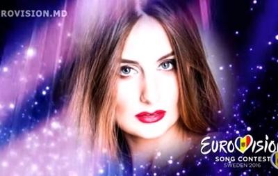Молдова определилась с кандидатом на Евровидение