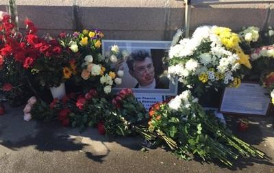 Итоги 27 февраля:Полиция в Кременчуге, год Немцова