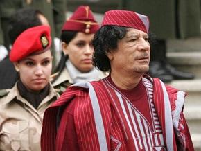 Тимошенко встретится с Каддафи