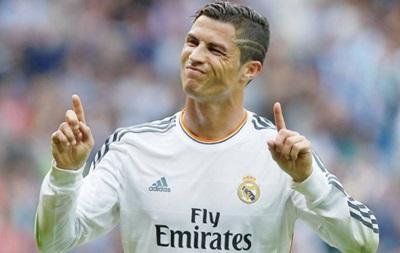 Роналду: Я ничем не лучше, чем любой из моих партнеров по Реалу