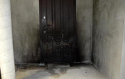 На Волыни неизвестные пытались поджечь дом местного депутата