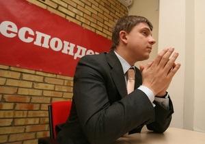 Довгий предложил проводить местные выборы по новой системе