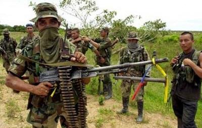 Власти Колумбии обеспокоила активность левых радикалов