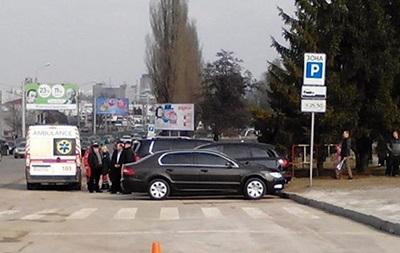 Кернес приехал на похороны друга-бизнесмена - СМИ