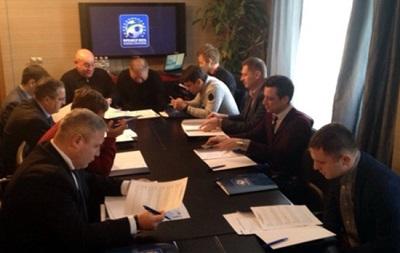 Премьер-лига утвердила совершенно новый формат чемпионата Украины